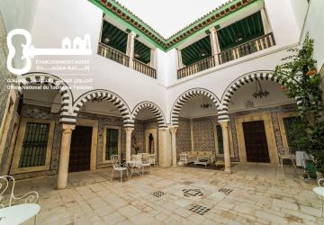 Dar Ben Gacem /guesthouse