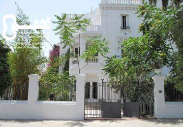 Villa Les Palmes /guesthouse