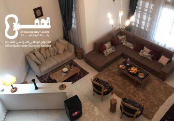 Résidence Eddyr /guesthouse