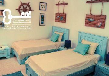Maison d'hôtes El Barka /guesthouse