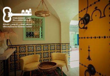 Dar Antonia /guesthouse