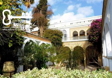 Dar El Gaïed /guesthouse