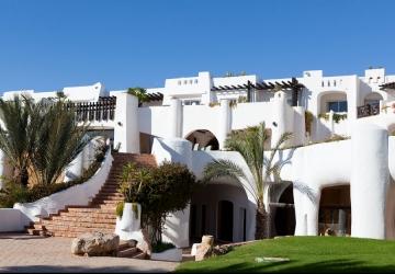 Odyssée Resort Thalasso & Spa Zarzis